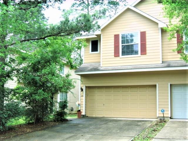 186 W Stedhill Loop Loop, The Woodlands, TX 77382 (MLS #60915074) :: Texas Home Shop Realty