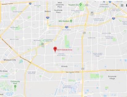 4319 Ebbtide Drive, Houston, TX 77045 (MLS #60917444) :: The Heyl Group at Keller Williams