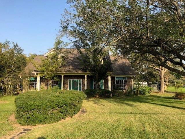 7005 Avenue N, Santa Fe, TX 77510 (MLS #60923120) :: Connect Realty