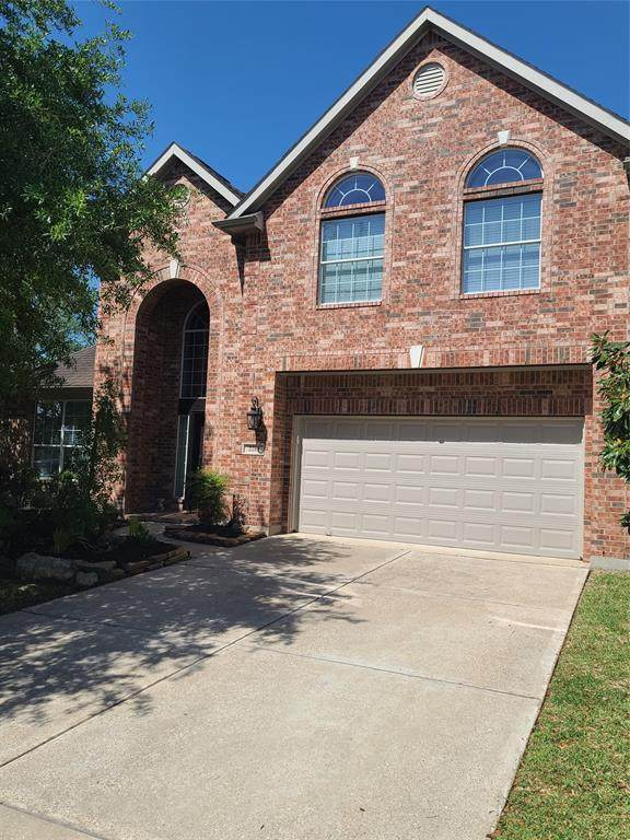 2210 Mangrove Bend Drive, League City, TX 77573 (MLS #60943311) :: Green Residential