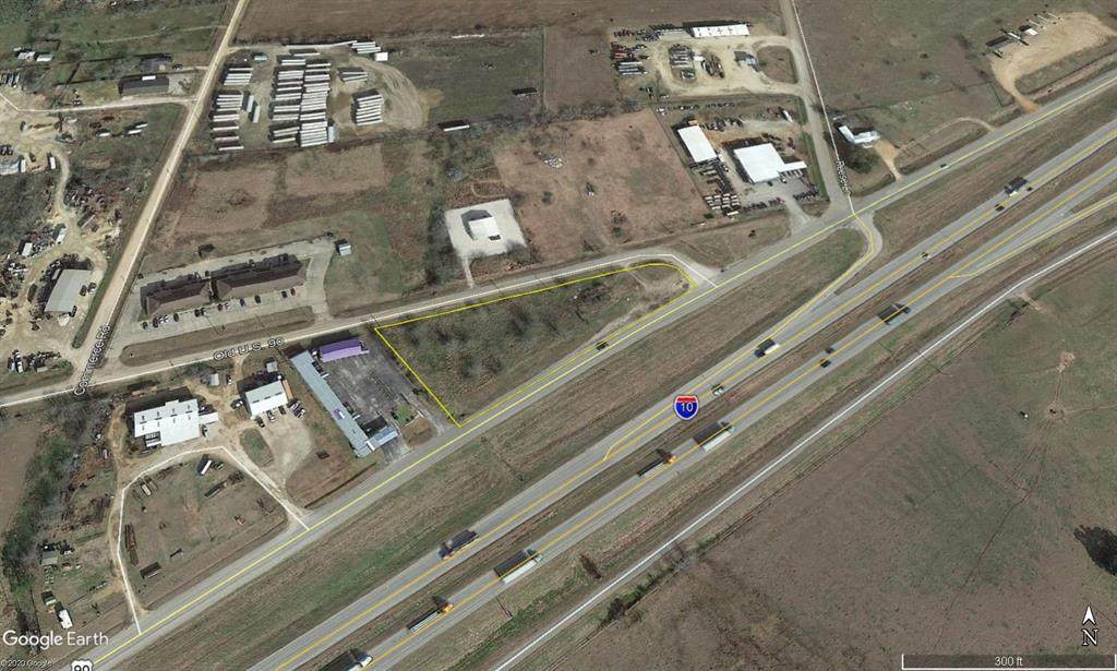00 I-10 Frontage Road - Photo 1