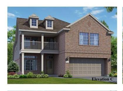 256 Dale Ridge Lane Lane, Dickinson, TX 77539 (MLS #60986294) :: Christy Buck Team