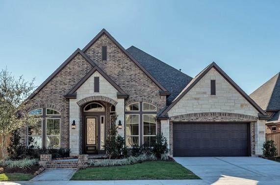 19727 Sandy Flats Lane, Cypress, TX 77433 (MLS #61059765) :: The Home Branch