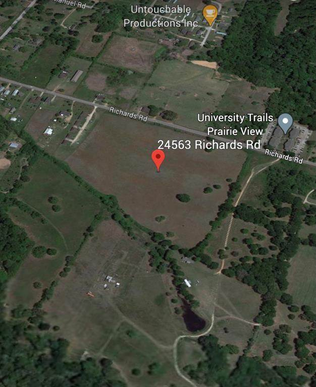 24563 Richards Road - Photo 1