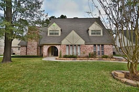 17710 Terranova West Drive, Spring, TX 77379 (MLS #61207398) :: Caskey Realty