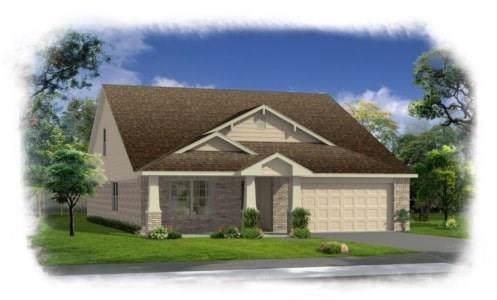 2406 Sandbar Shark Court, Katy, TX 77446 (MLS #61224200) :: Texas Home Shop Realty
