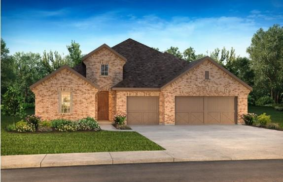 27618 Vivace Drive, Spring, TX 77386 (MLS #61259549) :: The Heyl Group at Keller Williams