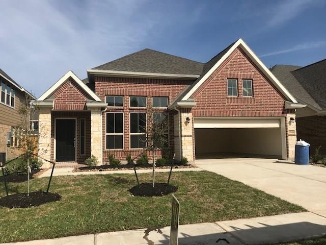 15126 Rainy Dawn Court, Humble, TX 77346 (MLS #61368998) :: Texas Home Shop Realty