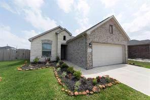 15734 Joe Dimaggio, Splendora, TX 77372 (MLS #61431604) :: Texas Home Shop Realty