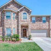10035 Stone Brair Drive, Baytown, TX 77521 (#61441730) :: ORO Realty
