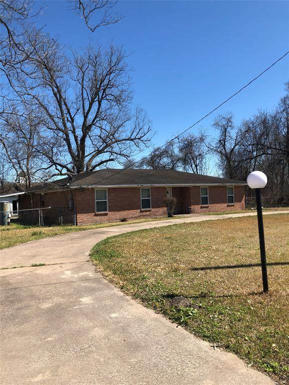 12426 Mosielee Street, Houston, TX 77086 (MLS #61505298) :: The Home Branch