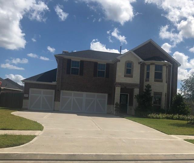 1502 Palo Duro Canyon Drive, League City, TX 77573 (MLS #61505861) :: The SOLD by George Team