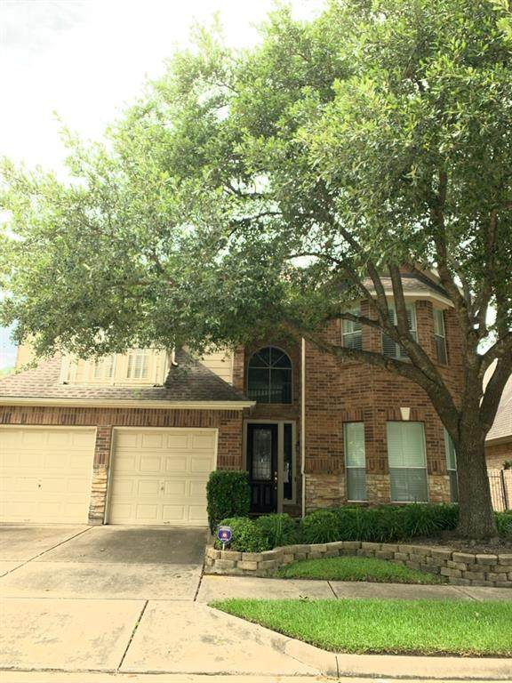 6 Parkway Place, Houston, TX 77040 (MLS #6154728) :: Texas Home Shop Realty
