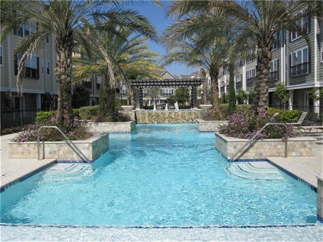 3001 Murworth Drive #1701, Houston, TX 77025 (MLS #61587817) :: Magnolia Realty