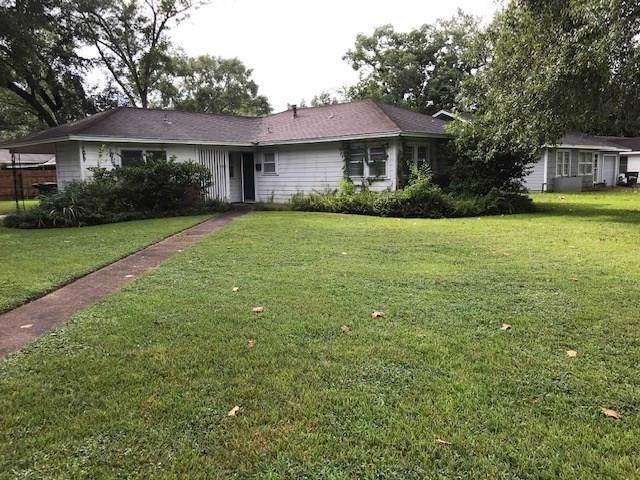 525 Peyton Drive, Beaumont, TX 77706 (MLS #61591782) :: Ellison Real Estate Team