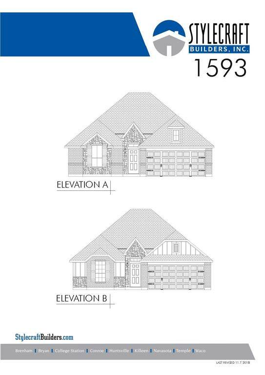 1533 Ancient Oak Lane, Conroe, TX 77301 (MLS #61604133) :: CORE Realty