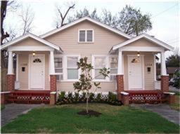 1204-1206 Studewood Street, Houston, TX 77008 (MLS #61605563) :: Texas Home Shop Realty