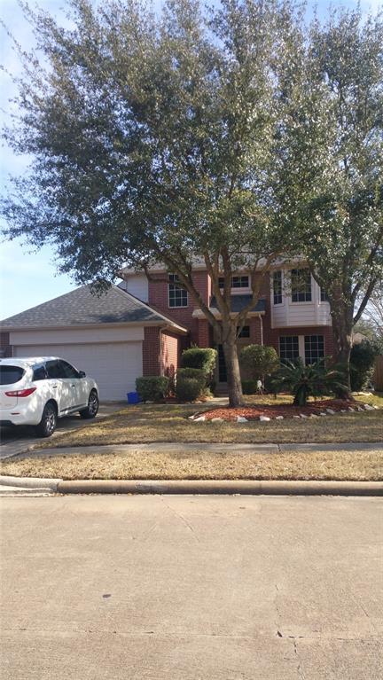 4810 NE Country Spring Rd, Houston, TX 77084 (MLS #61637950) :: Texas Home Shop Realty