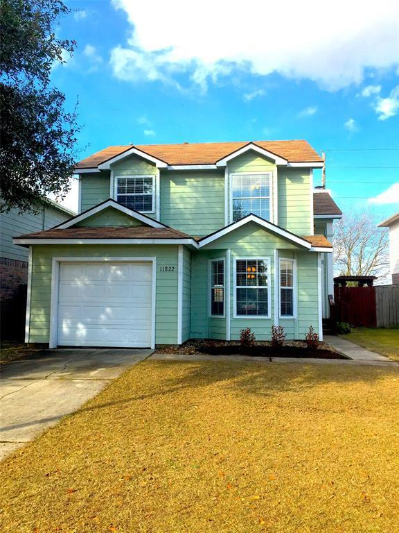 11822 Sandy Stream Drive, Tomball, TX 77375 (MLS #61682094) :: Lion Realty Group/Clayton Nash Real Estate