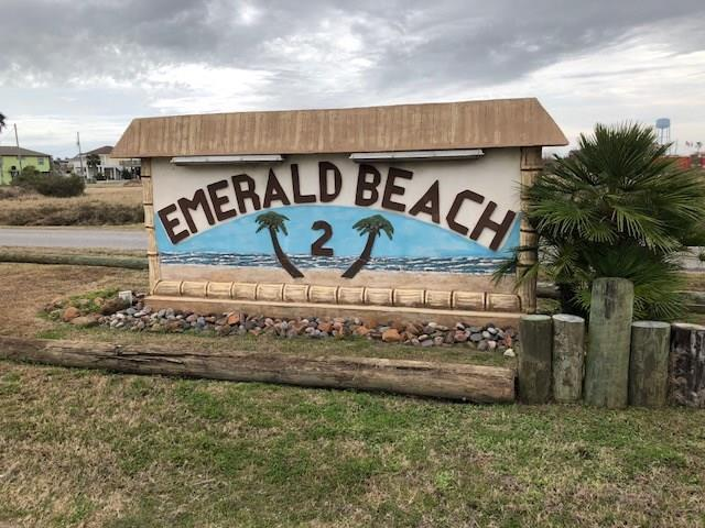 960 Yucca Drive, Crystal Beach, TX 77650 (MLS #6171517) :: Giorgi Real Estate Group