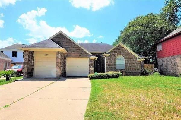 4207 Valedon Lane, Houston, TX 77014 (MLS #61723184) :: The SOLD by George Team