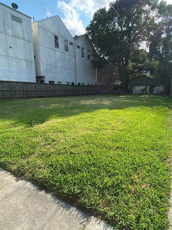 1918 Woodhead Street, Houston, TX 77019 (MLS #61744447) :: Connell Team with Better Homes and Gardens, Gary Greene