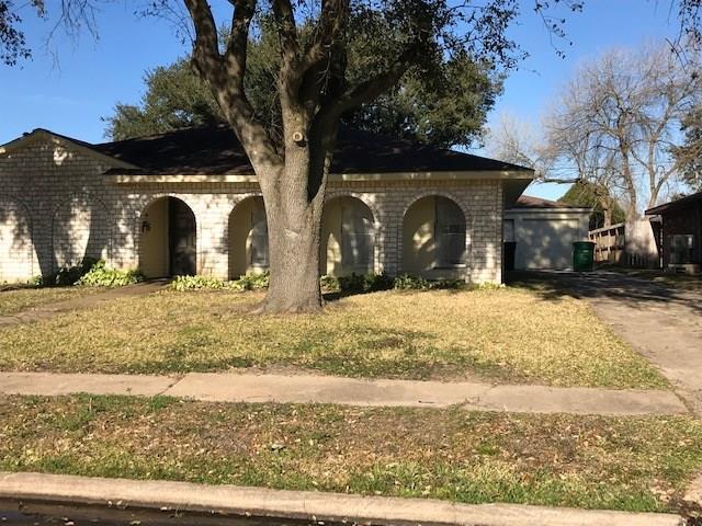 11319 Sagewillow Lane, Houston, TX 77089 (MLS #61759331) :: Texas Home Shop Realty