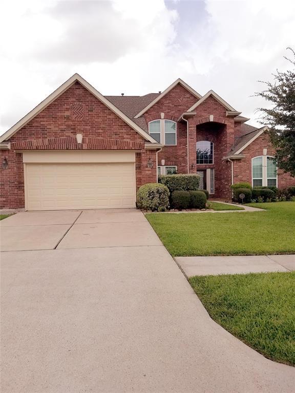 19206 Camellia Bend  Camellia Bend Circle, Spring, TX 77379 (MLS #61775804) :: Texas Home Shop Realty