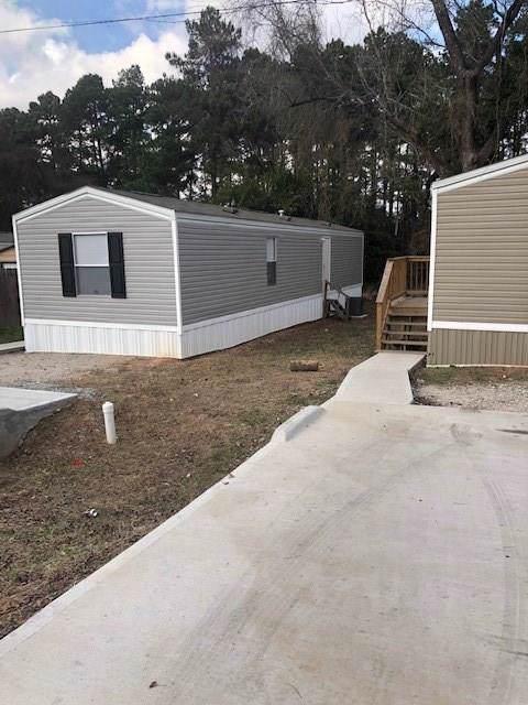 16922 Balmoral #4, Montgomery, TX 77316 (MLS #61798485) :: Green Residential