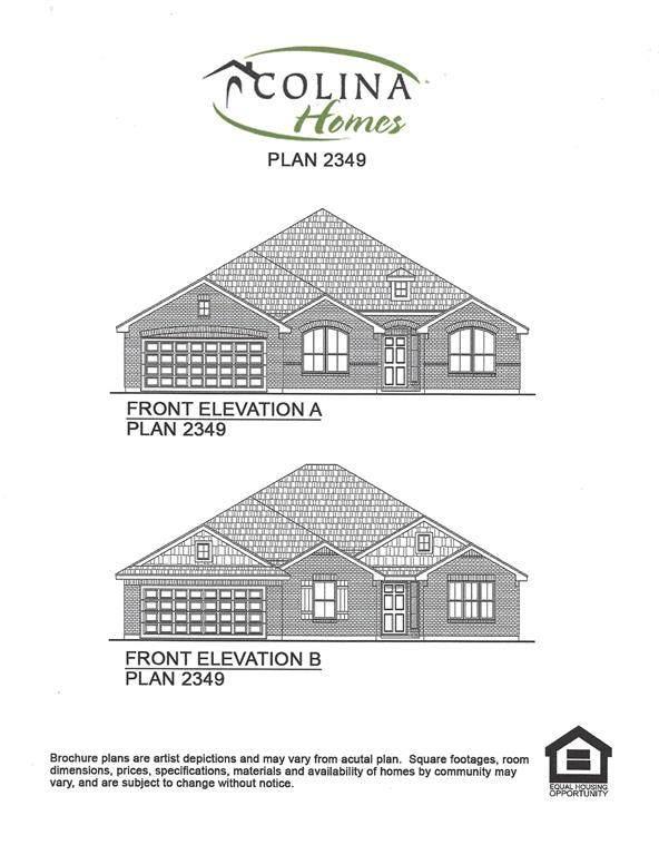 6510 Tiburon Lakes Drive, Katy, TX 77493 (MLS #61826504) :: The Heyl Group at Keller Williams