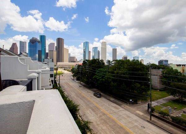 1218 W Dallas Street, Houston, TX 77019 (MLS #61833950) :: The Heyl Group at Keller Williams