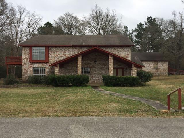 78 Woodland Hills Drive, Conroe, TX 77303 (MLS #61923860) :: Texas Home Shop Realty
