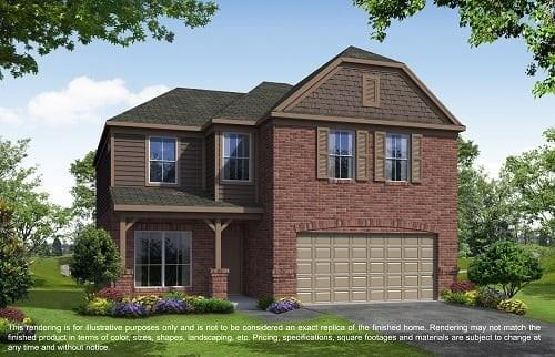 10627 Dawn Pine Forest Trail, Tomball, TX 77375 (MLS #61953327) :: The SOLD by George Team