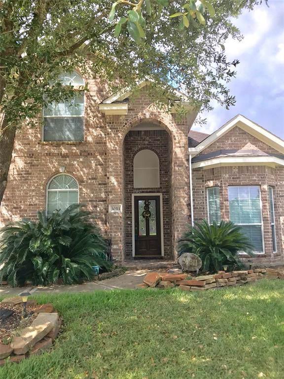 30311 Timber Gardens Drive, Spring, TX 77386 (MLS #61964542) :: Texas Home Shop Realty