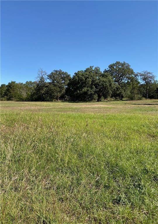439 Ellinger Road, La Grange, TX 78945 (MLS #61994145) :: Green Residential