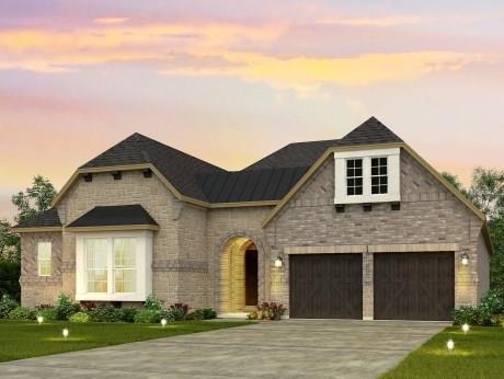 75 Monarch Trail, Sugar Land, TX 77498 (MLS #6202385) :: Texas Home Shop Realty
