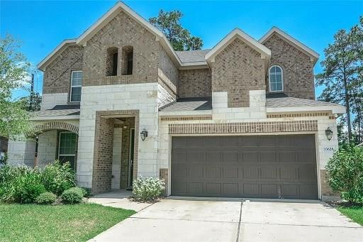 13628 Palo Lake Lane, Houston, TX 77044 (MLS #62039481) :: Texas Home Shop Realty
