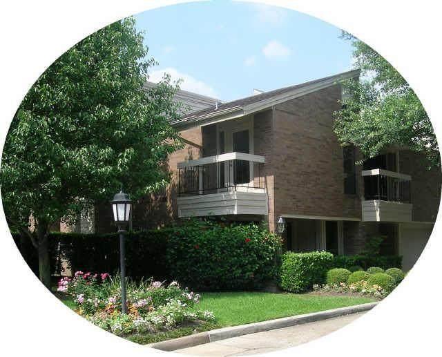 4726 Post Oak Timber Drive 8/63, Houston, TX 77056 (MLS #62042674) :: The Jennifer Wauhob Team