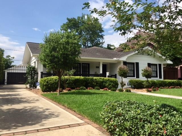 3762 Durness Way, Houston, TX 77025 (MLS #6205918) :: Giorgi Real Estate Group