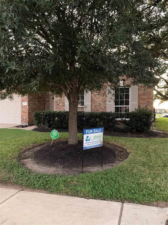 2943 Red Oak Leaf Trail, Houston, TX 77084 (MLS #62067408) :: Texas Home Shop Realty