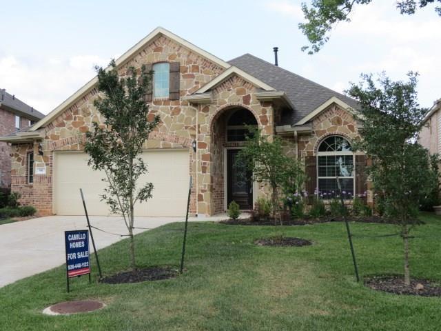 90 La Costa, Montgomery, TX 77356 (MLS #62100446) :: Texas Home Shop Realty