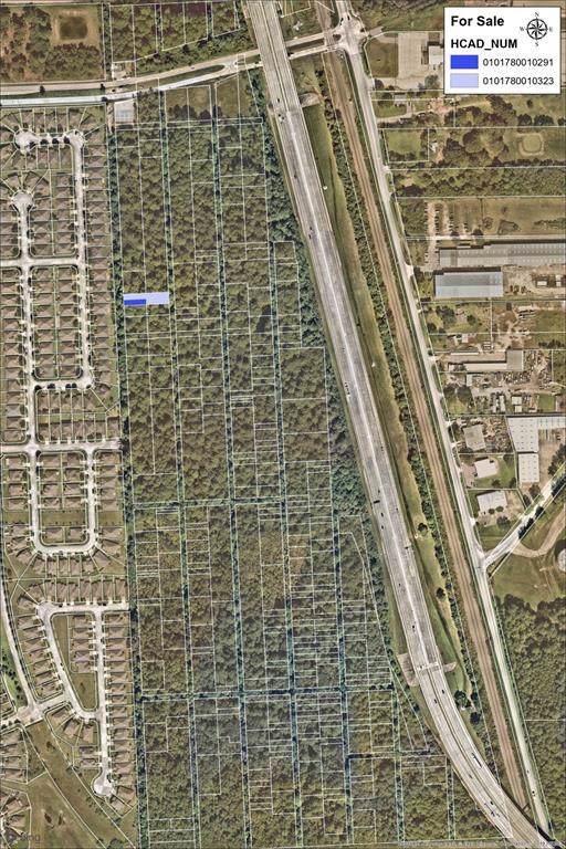 0 Hardy Rd 1A Road, Houston, TX 77073 (MLS #62159898) :: TEXdot Realtors, Inc.