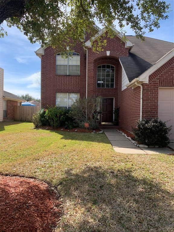 4530 Reams Lane, Fresno, TX 77545 (MLS #62165162) :: The Home Branch