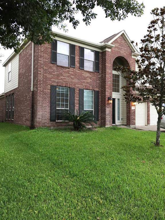 20519 Jasmine Leaf Trl, Humble, TX 77338 (MLS #62172445) :: Texas Home Shop Realty