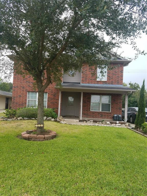 511 Seabourne Meadows Drive, Rosenberg, TX 77471 (MLS #6217390) :: The Heyl Group at Keller Williams