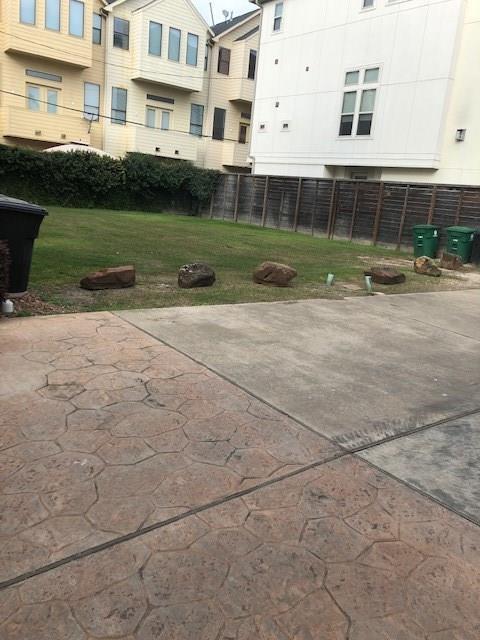920 Patterson Street, Houston, TX 77007 (MLS #62187076) :: Green Residential