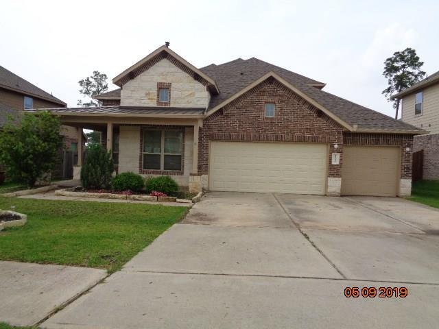 12231 Emerald Mist Lane, Conroe, TX 77304 (MLS #62192632) :: NewHomePrograms.com LLC