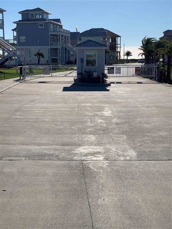 30 Grand Beach Boulevard Boulevard, Galveston, TX 77550 (MLS #62258509) :: The Queen Team