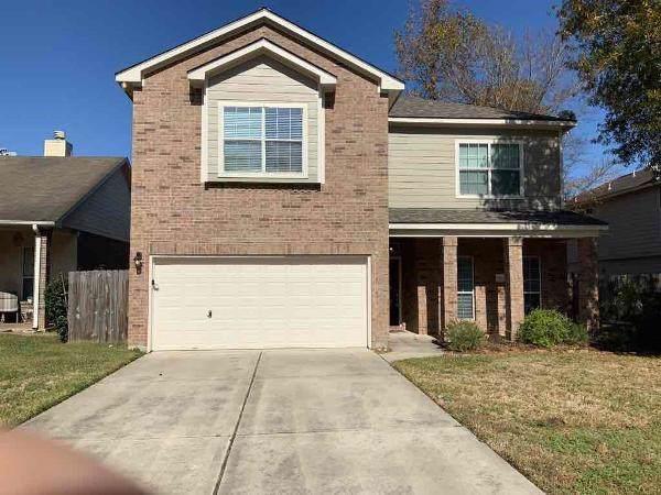 6702 Durango Creek Drive, Magnolia, TX 77354 (MLS #62261735) :: Connect Realty
