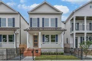 832 E 28th Street, Houston, TX 77009 (MLS #62288671) :: Keller Williams Realty
